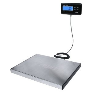 Homebrew Finds: Stainless Digital Shipping Floor Scale - Save 42% + Free Shipping, $69.24