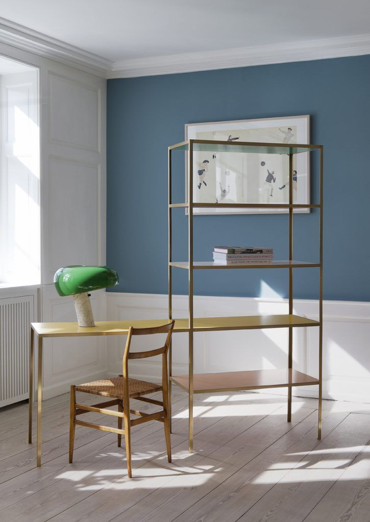 Rack + Table : The Apartment