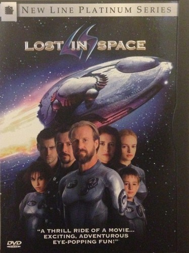 1998 lost in space space suit - photo #27