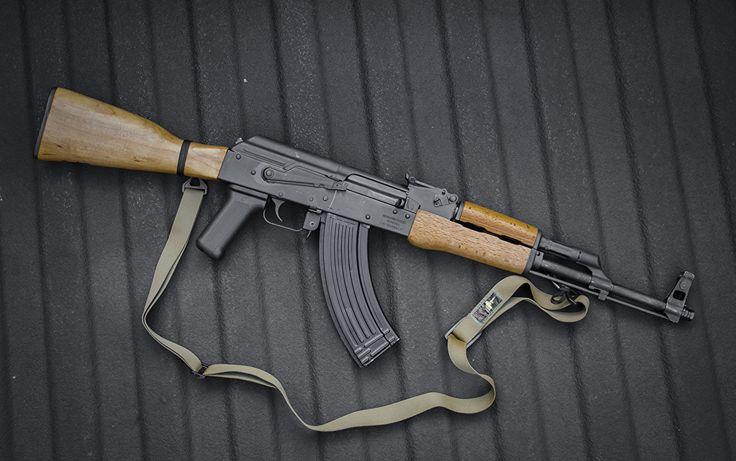Автоматы, АК 47, Русские, российские, Армия