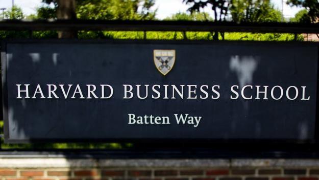 Yo estudio en Harvard sin pagar un euro | La República
