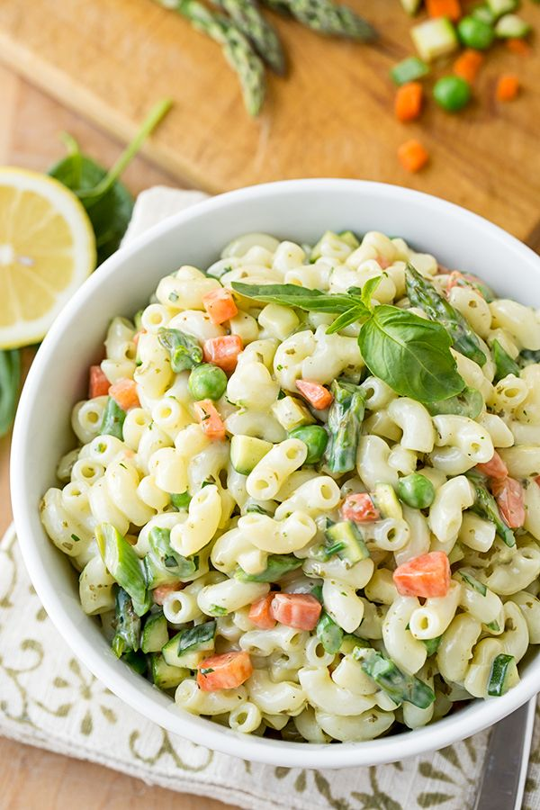 55 best images about Salads Macaroni & Pasta Salads on ...