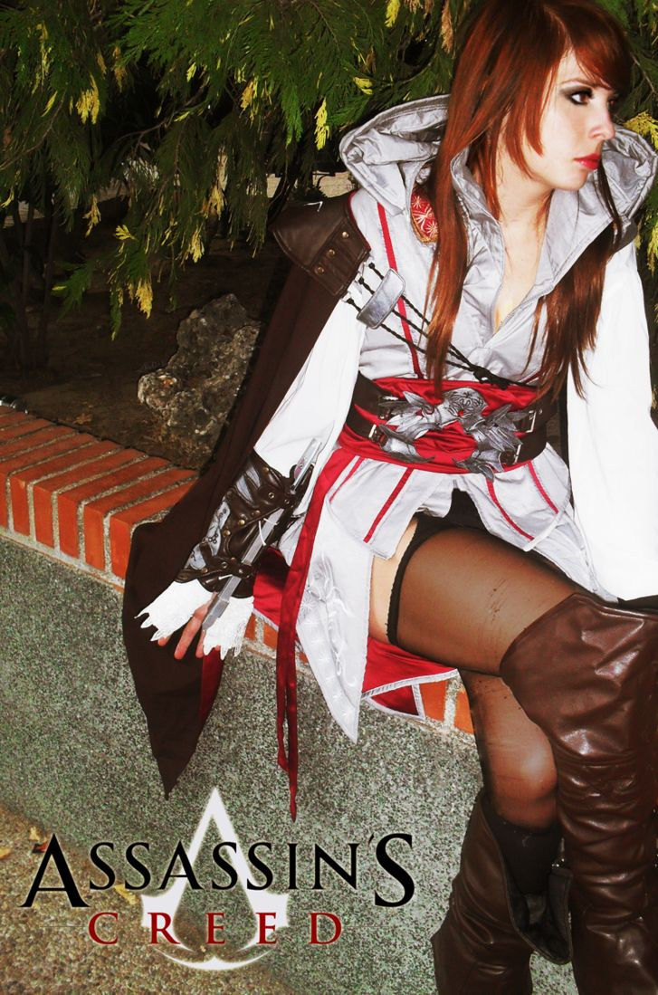 90 best Assassin's Creed cosplay and costume images on ...