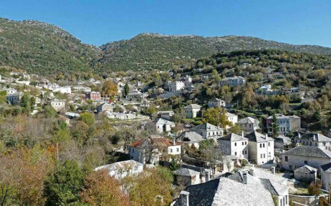 Ανακαλύψτε όμορφα χωριά στο δυτικό Ζαγόρι   K-News