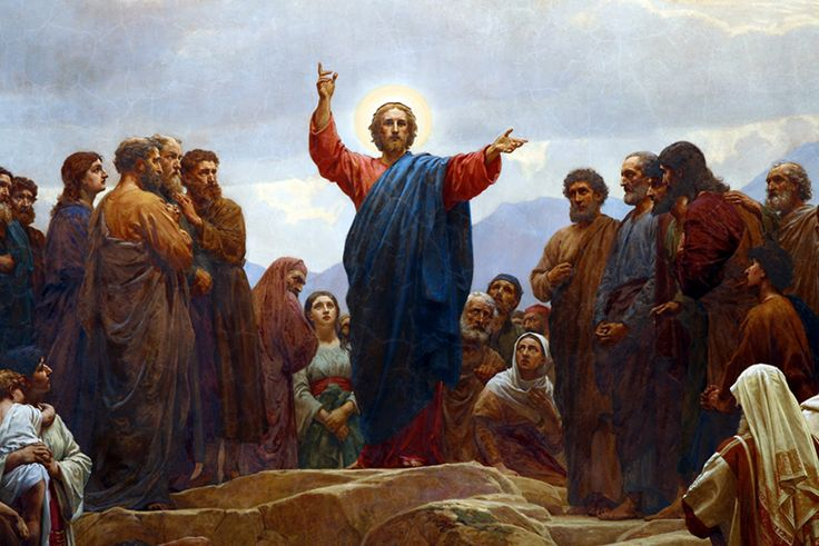 A Response to Hebrew Roots: a passage upheld by Hebrew Roots apologists feature the words of Christ Himself in Matthew 5:17-18.