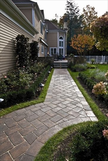 66 Best Images About Ep Henry Walkways On Pinterest