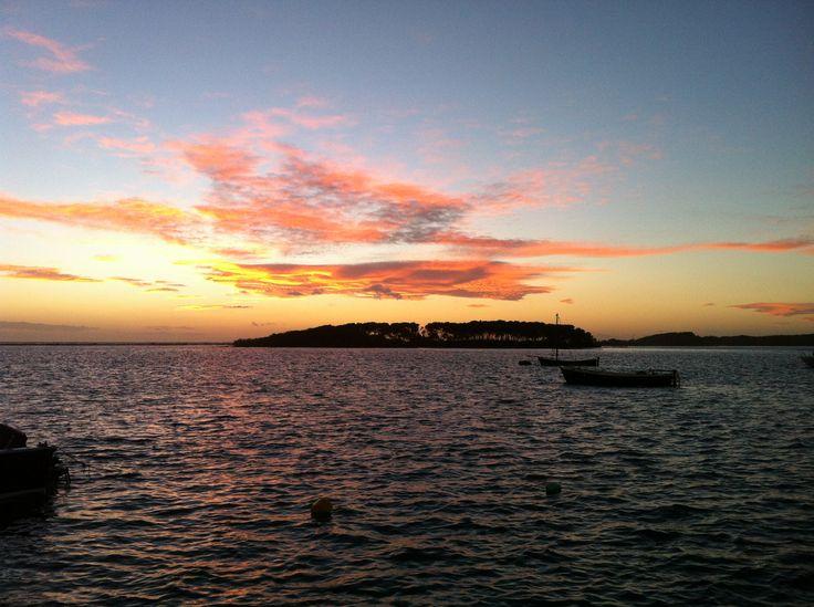 Isola dei Conigli - Porto Cesareo