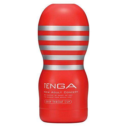 Tenga Cup Masturbator - Deep Throat Onacup  https://www.cupidvilla.com