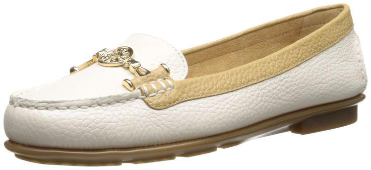 Amazon.com: Aerosoles Women's Nuwlywed Slip-On Loafer: Clothing