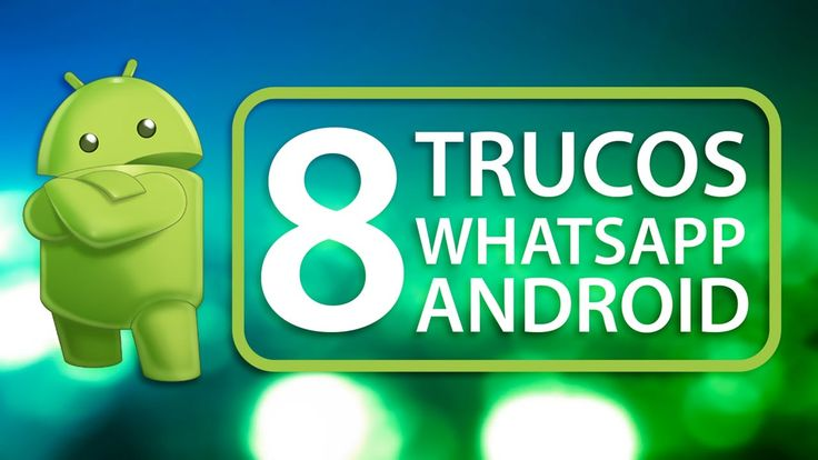Conoce los 8 mejores trucos para WhatsApp en Android de 2016: como probar las betas, personalizar los mensajes, ver toda la información y mucho + Fuente:iSenaCode