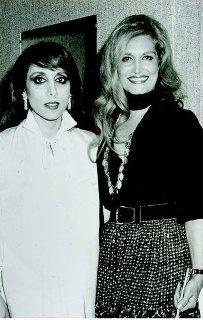 Dalida et Fairuz