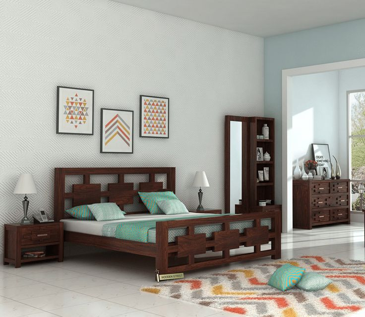Amazing Give Your Bedroom A Contemporary Aesthetic Appeal With Eden Look #bedroom  #collection And Realize