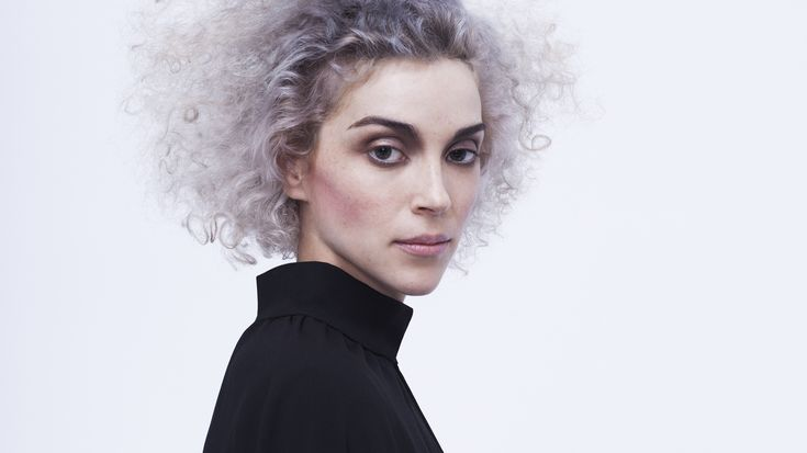 Ambien Dreams And Naked Desert Walks: St. Vincent On Her New Album -Bob Boilen and Robin Hilton talk to Ms. Clark about her new album