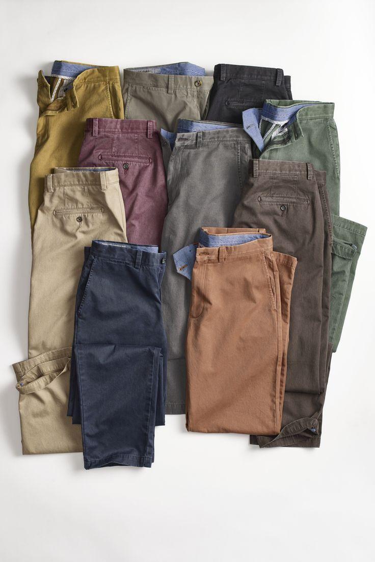 13 Wardrobe Must Haves!