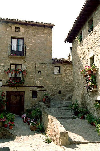 Sos del Rey Católico is a historic town and municipality located in the comarca of Cinco Villas, province of Zaragoza, Aragon, Spain.