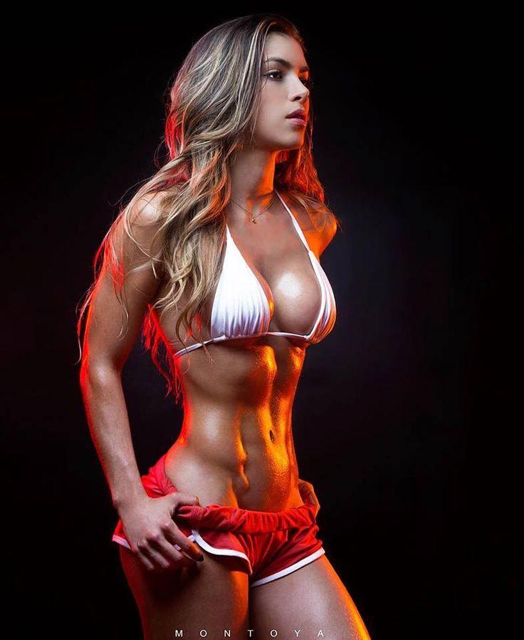 238 best Fitness Models images on Pinterest   Body fitness ...