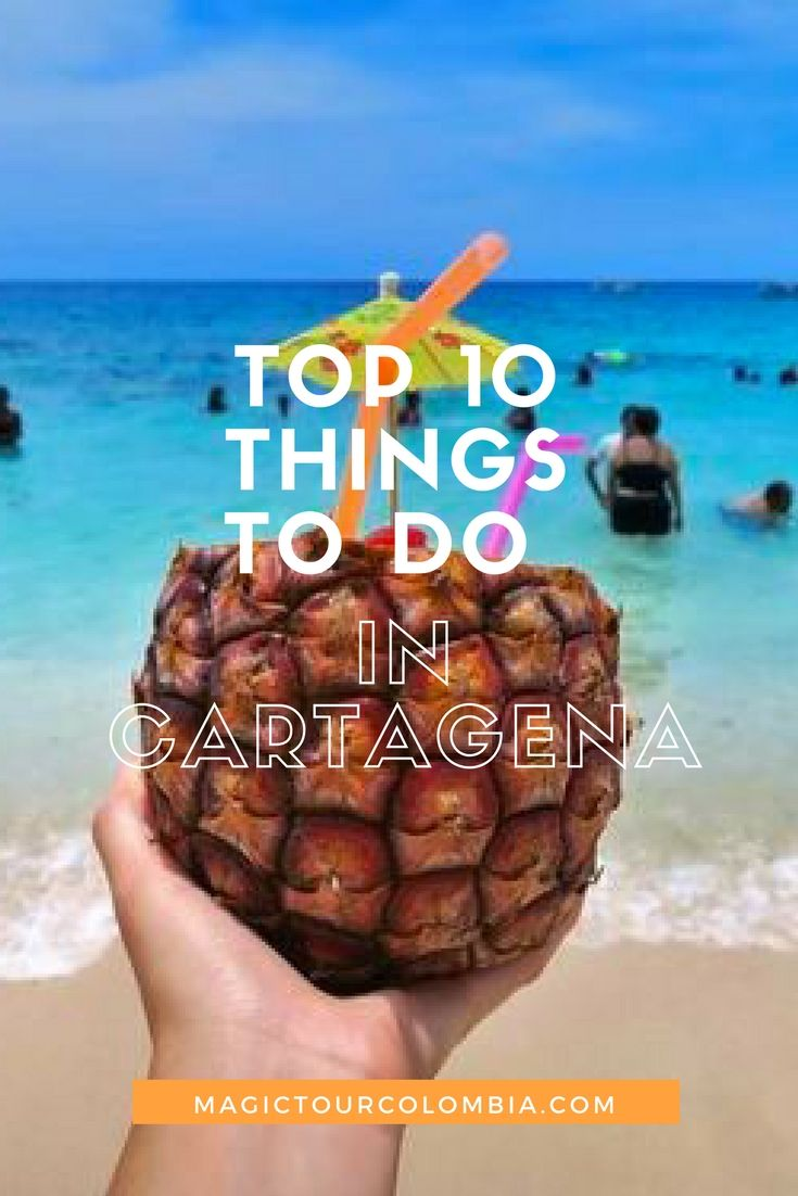 Ultimate Guide Top 10 Thing To Do In Cartagena Magic Tour Colombia Cartagena Cartagena Colombia Travel Trip To Colombia