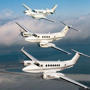 Beechcraft King Air X 3