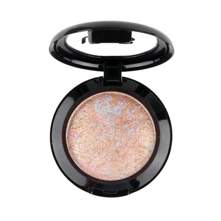 Baked Eyeshadow Palette Matte In Shimmer Metallic Eye Shadow Makeup Eyeshadow Palette For Women 12 Color Choose Make Up Palette