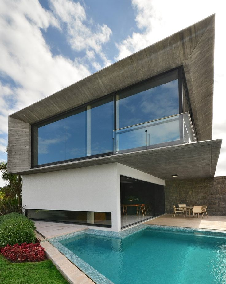 114 Best Cantilevers Images On Pinterest | Architecture, Contemporary  Architecture And Modern Contemporary Homes