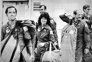 Thank you, Dr. Ride | Sally Ride, Trailblazing Astronaut, Dies at 61 | NYTimes.com
