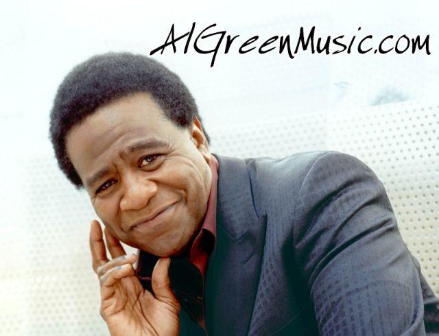 Happy 68th Birthday (April 13th), Singing Legend AlGreen