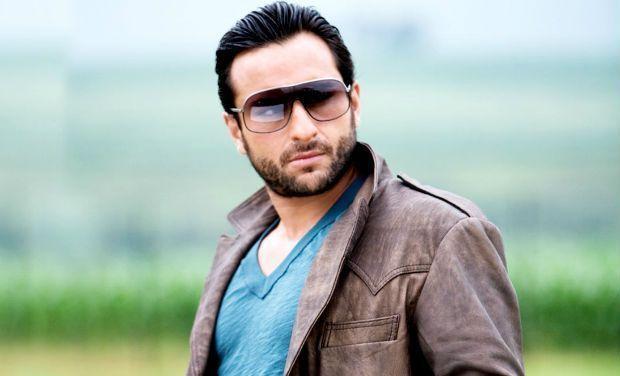 Photo Gallery of Bollywood Nawab: SAIF ALI KHAN