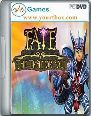 Fate 3 The Traitor Soul Game - FREE DOWNLOAD - Free Full Version PC Games and Softwares