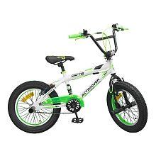 Bicicleta BMX Free Style 16 Pulgadas
