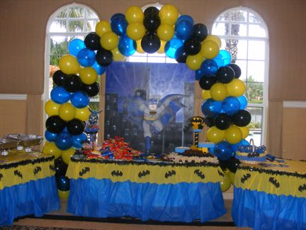batman party favors - Yahoo! Search Results