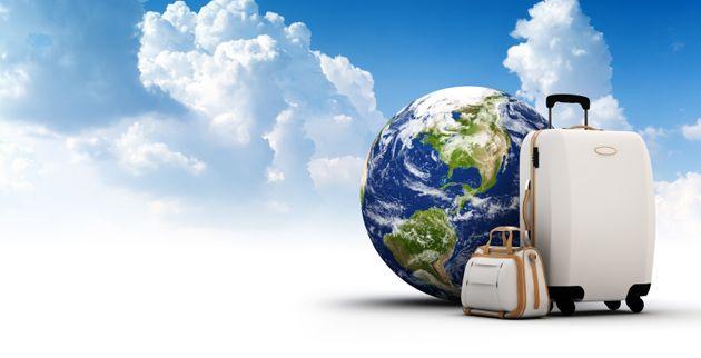 Stress Free Travel Tips on the traveladder blog