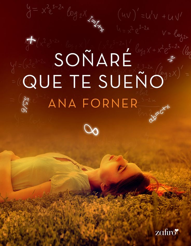 Soñaré que te sueño, de Ana Forner. Una sólida historia de amor y erotismo que nos hará testigos del despertar sexual de una adolescente enfadada con el mu...