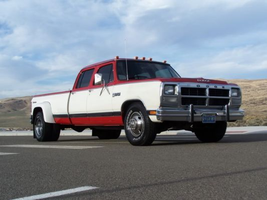 Dodge Diesel Trucks >> 9 best images about Hubby's truck from previous owner, work in progress :) on Pinterest ...