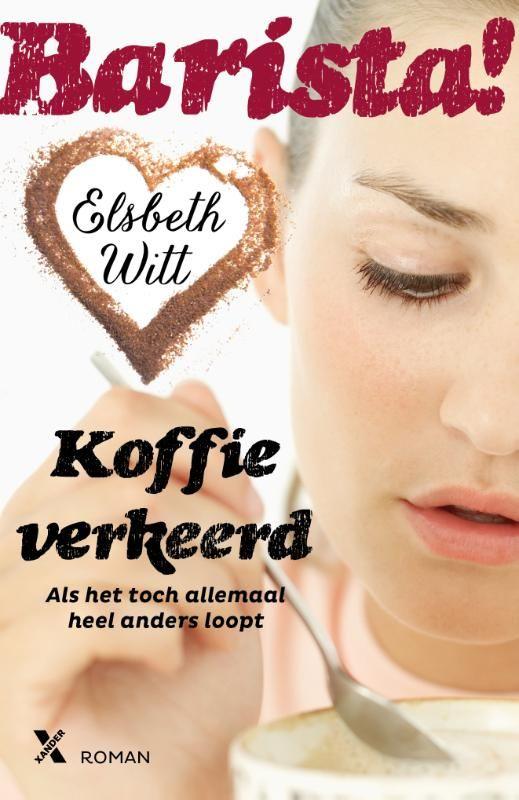 Het is zover: de Chicklit.nl Leesclub leest vanaf vandaag het eerste deel van Elsbeth Witt's nieuwe Barista-trilogie: Koffie verkeerd! De komende drie weken zal dit boek door de Leesclub besproken worden op het forum. Lees het boek en klets gezellig met ons mee!