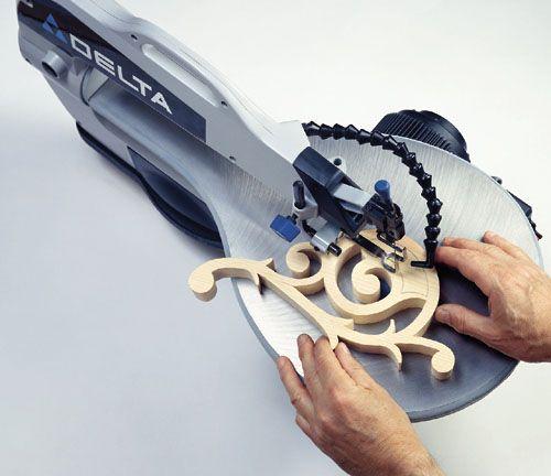 Scroll Saw Reviews - Comparison of Scroll Saws - Popular Mechanics