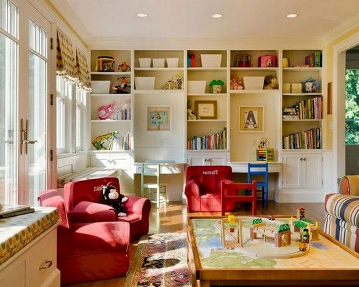 50+ Family Room Inspirations Decorating