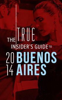 Buenos Aires Neighborhood Guides   A Gringo in Buenos Aires