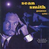 Sean Smith Quartet Live [CD]