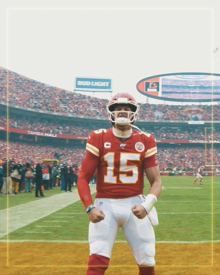 Patrick Mahomes Ii Patrickmahomes Instagram Photos And Videos In 2020 Kansas City Chiefs Football Kc Chiefs Chiefs Football