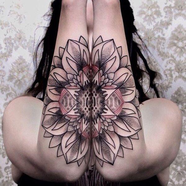 Stunning Forearm Tattoos for Women