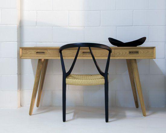 GDK152 Nordic Writing Desk