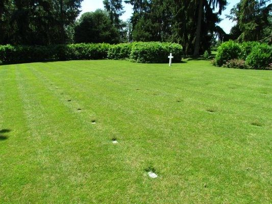 Oise Aisne American Cemetery, Plot E | Atlas Obscura: . Is the worse thing that can be done is to wipe your memory from the earth?
