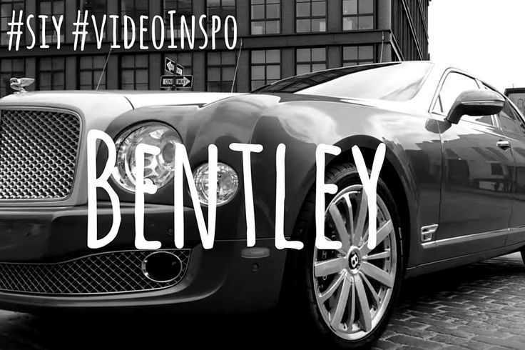 Get inspired to shoot brand videos with your iPhone with this gorgeous video by Bentley. Learn how to shoot beautiful video with your iPhone.