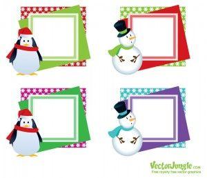 christmas-frames: Christmas Cards, Printable Holidays, Art Frames, Christmas Crafts, Free Christmas, Free Printable, Pictures Frames, Sassy Site, Christmas Printable