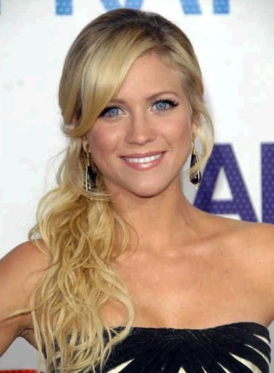 ... Side-swept bangs for heart shaped faces - Hairstyles That Flatter Your