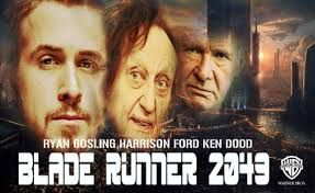 Image result for Blade Runner 2049 (2017