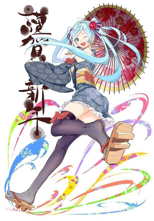 #vocaloid #hatsune #miku