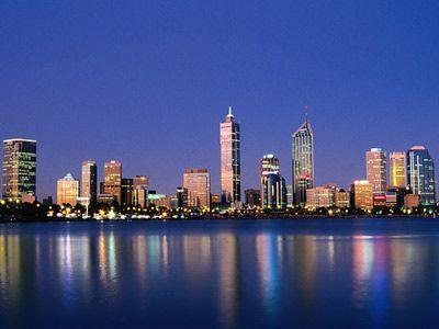 Perth - WA