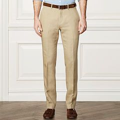 Linen Pant - Purple Label Best Sellers - RalphLauren.com