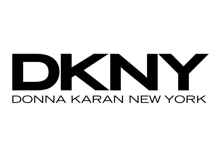 dkny logo [donna karan new york] vector eps free download, logo
